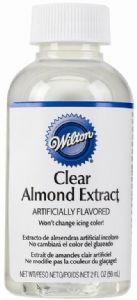 INTL ARTIFICIAL ALMOND FLAVR
